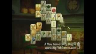 Spooky Mahjong Gameplay & Free Download