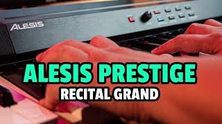 Alesis Recital Grand (Prestige) Owner Review & Buying Guide