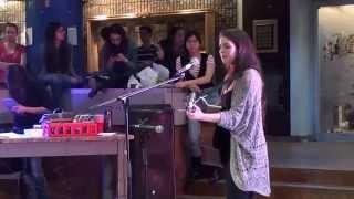 Skule's Got Talent 1t5 - Elizabeth Metaxas