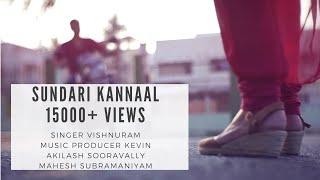 Sundari Kannaal Oru Sethi Cover - Thalapathy | VishnuRam | Kevin  | Mahesh | Akilash