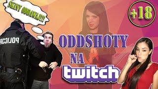 OddShot (18+) TOPOWE ODDSHOTy na TWITCH EmiliaHult / inetkoxTV / PAGO3 #2