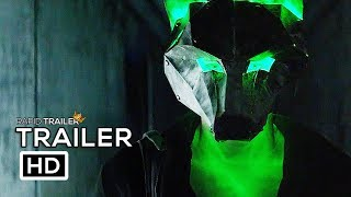 MAD GENIUS Official Trailer (2018) Sci-Fi Movie HD
