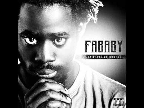 instrumental de Fababy - outro la force du nombre