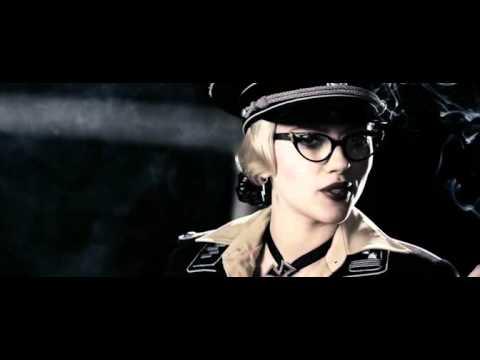 Lethal Lady Silken Floss (2)