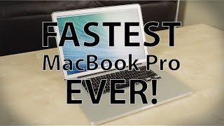 Fastest 2012 MacBook Pro Ever! Upgrade Guide  in 4K
