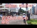 山手線 巣鴨駅を歩いてみた Sugamo station の動画、YouTube動画。