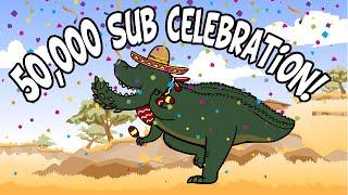 50K subscribers Thankyou!