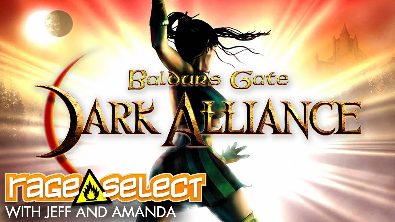 Baldur's Gate: Dark Alliance (The Dojo) Let's Play