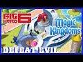 MUST DEFEAT EVIL! Big Hero 6 Event | Disney Magic Kingdoms Gameplay Walkthrough