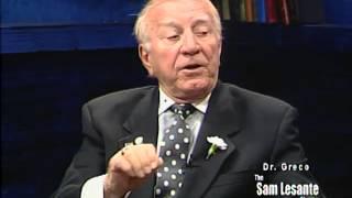 The Sam Lesante Show - Dr. Victor Greco