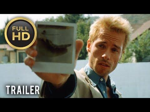 🎥 MEMENTO (2000)   Full Movie Trailer in HD   1080p