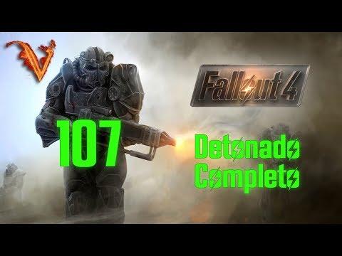 Fallout 4 - Detonado - S2 - 107 -  Sentinel Site