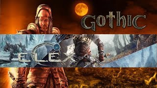 IS ELEX BETTER THAN GOTHIC ???