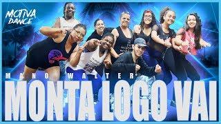 Baixar Monta Logo Vai - Mano Walter   Motiva Dance (Coreografia)