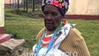 How to greet in Xhosa by Mama Tofu