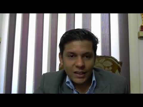 Interaction with Mr Reekrit Serai, Investor, Serial Entrepre