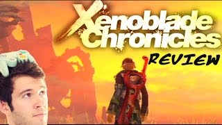 Xenoblade Chronicles - Quick Review - Good Morning Gamer