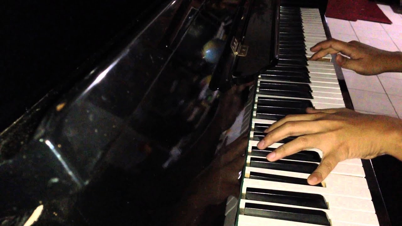 Chords for you by basil valdez (video lyrics).
