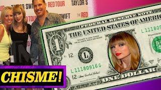 Taylor Swift Pide Solo $1 Del Hombre Que La Acoso Sexualmente!?