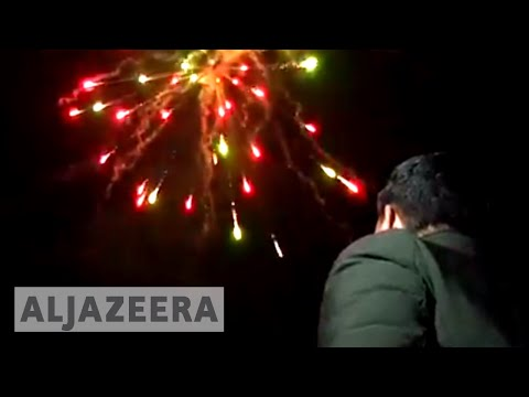 🎆 Fireworks banned at Chinese New Year