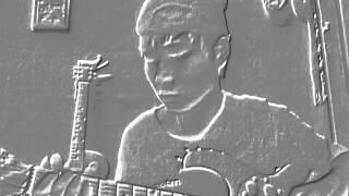 đôi mắt pleiku-guitar