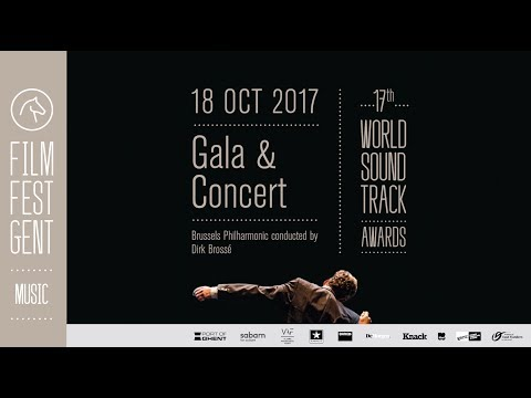 17th edition of the World Soundtrack Awards 2017