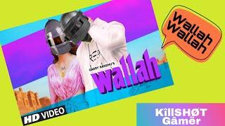 Garry Sandhu: Wallah Vedio Song   Pubg Animation   Ikwindar Singh   Walla Walla New Song
