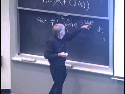 19. Relations Among Fourier Representations