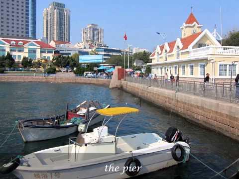 Qingdao, Shandong 山東 青島 小魚山
