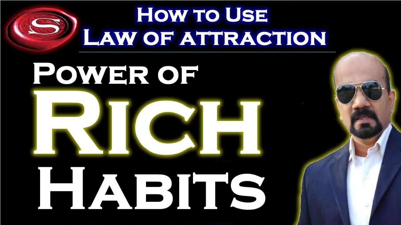 Power of Habits - keystone habits : power of habit| wilfred stanley