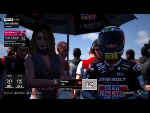 Moto2 Termas de Rio Hondo #argentina #motogpespot #motogpindonesia