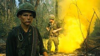 Хроника Войны: Боевые кадры Вьетнамской войны. Часть 2