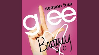 Watch Glee Cast Gimme More video