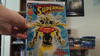 DC Sunday #1 - Freedom Fighters, Two-Face & More