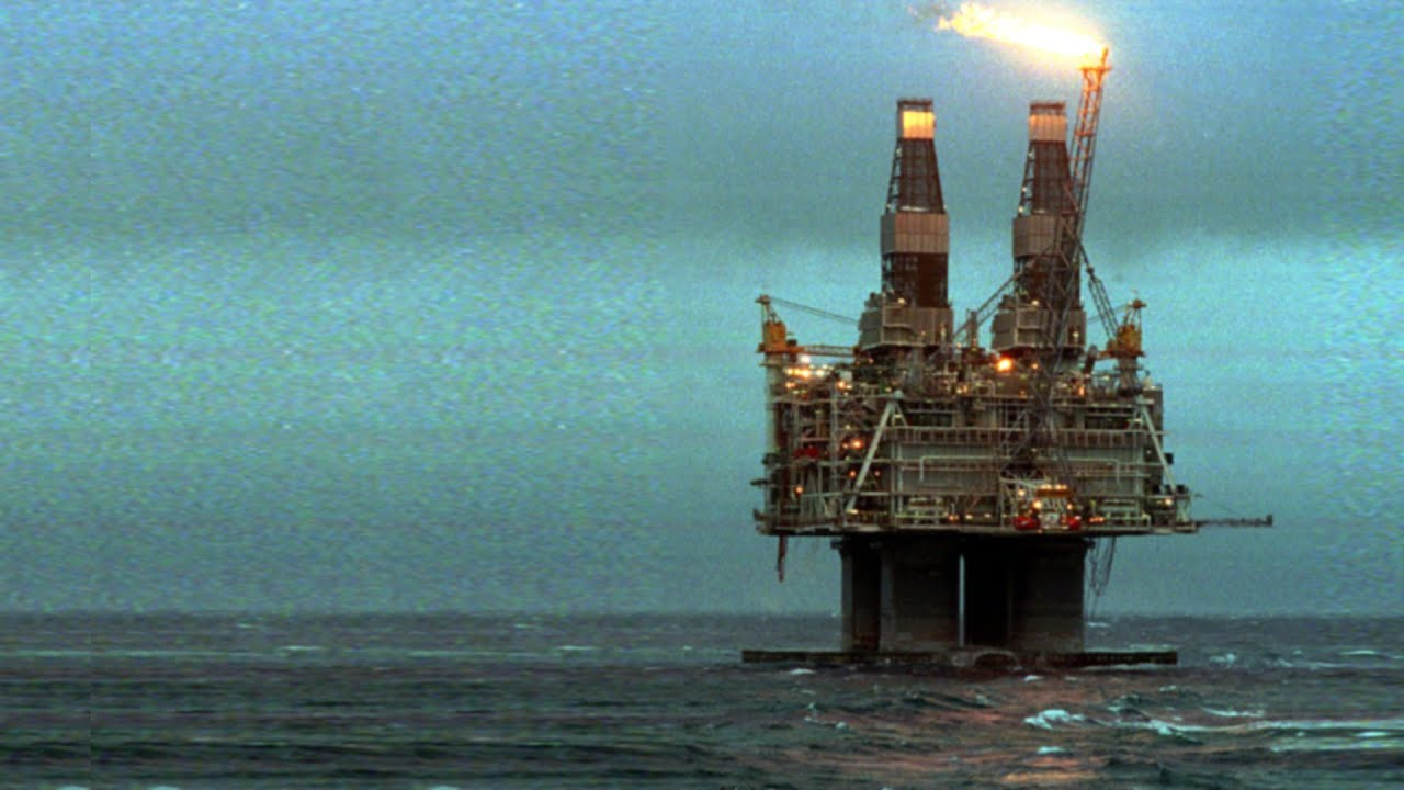 Why open Atlantic offshore drilling now?