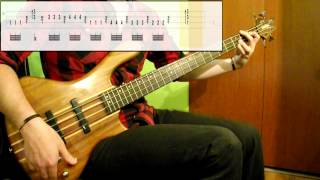 Download Primus - The Toys Go Winding Down (Bass Cover) (Play Along Tabs In Video) Mp3 and Videos