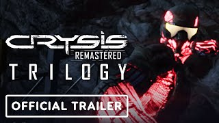Crysis Remastered Trilogy - Official PC, PlayStation 4, and Xbox One Launch Trailer
