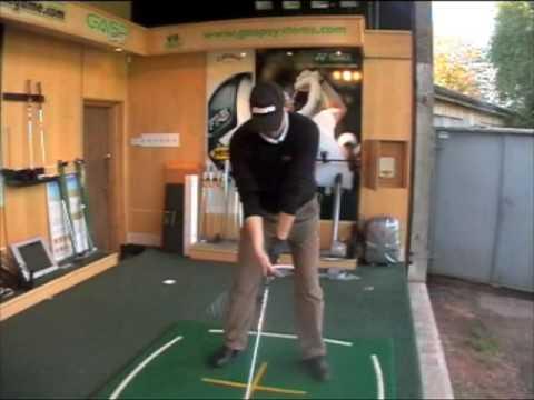 Golf Downswing Trigger   Mark Crossfield