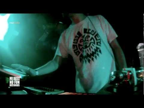 Duboid - no bass no fun lable showcase 2012 - stwst
