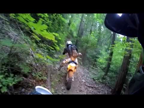 Foresthill OHV Trail 6