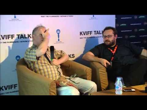 KVIFF Talks (full): Todd Solondz