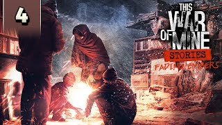 This War of Mine Stories: Fading Embers - Part 4 - Gameplay/PC