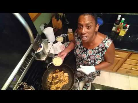 Auntie Fee's Grilled  Fish
