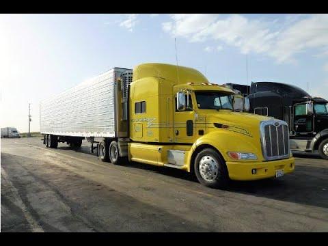 Caminhoneiros são suspeitos de ajudar quadrilha de roubo de cargas   SBT Brasil (20/04/18)