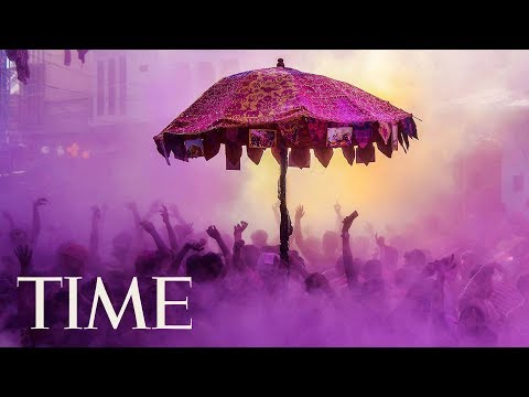Happy Holi 2018: What You Should Know About The Colorful Spring Festival | TIME Mp3