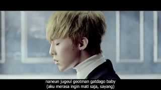 [INDO SUB & LIRIK] G-DRAGON --- THAT XX (M V)