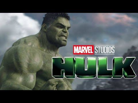 MARVEL BUYS HULKS RIGHTS BACK FOR SOLO MCU FILM!