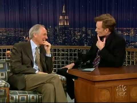 Conan O'Brien 'Alan Alda 2/1/05