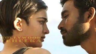 "Akshara Haasan Hot scenes in ""Shamitabh"""