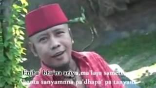 Lagu Madura Voc Edy & Dick Sadun Ganggu dan Rasana